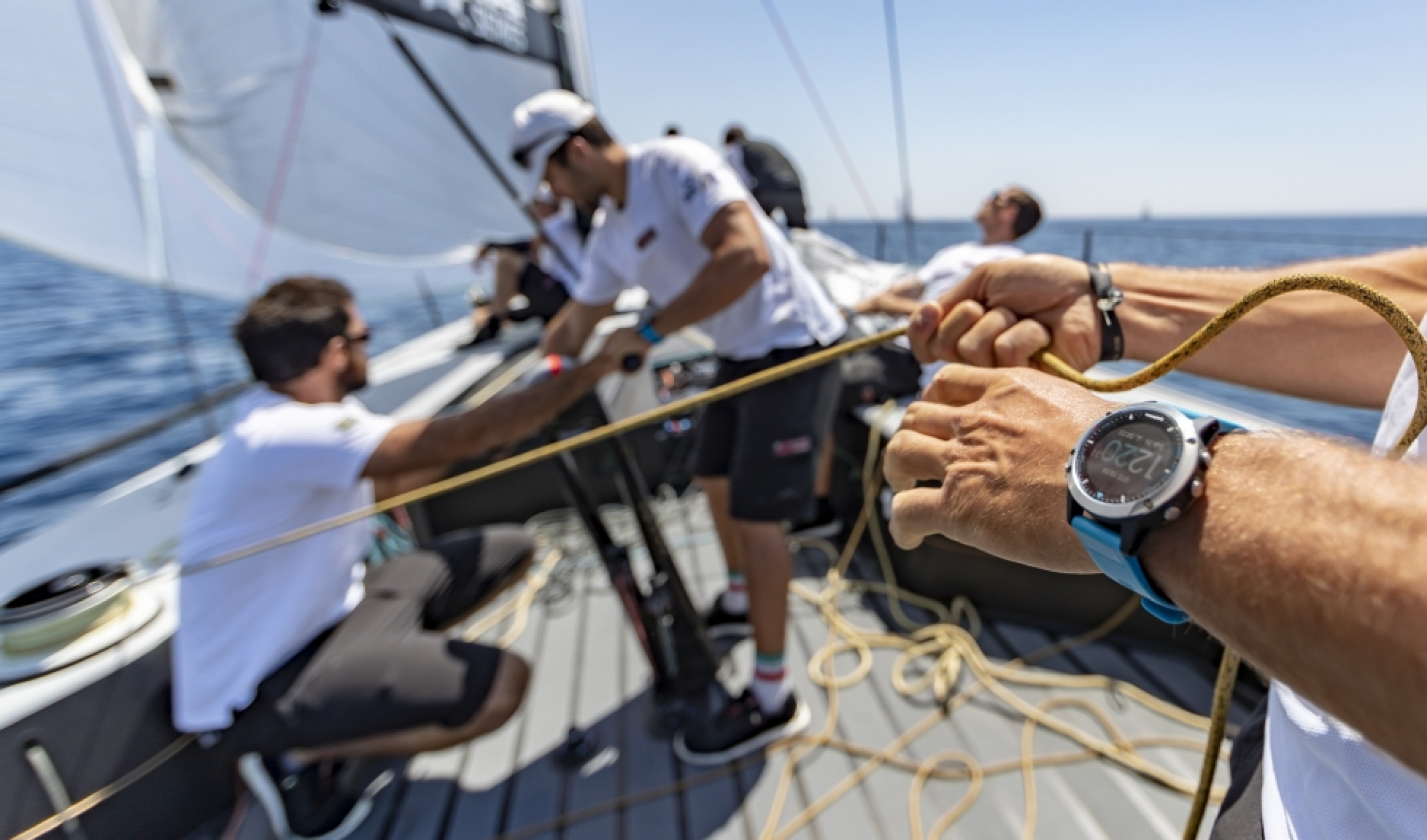 SUPER SERIES Sailing Week